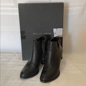 Pelle moda boots